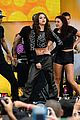 selena gomez good morning america concert 14