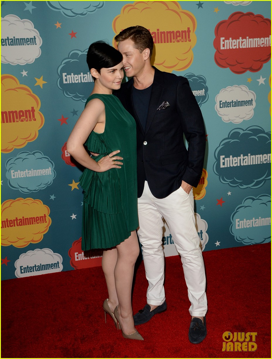 ginnifer goodwin josh dallas once at ew comic con party 24