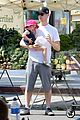colin hanks welcomes daughter charlotte bryant 04
