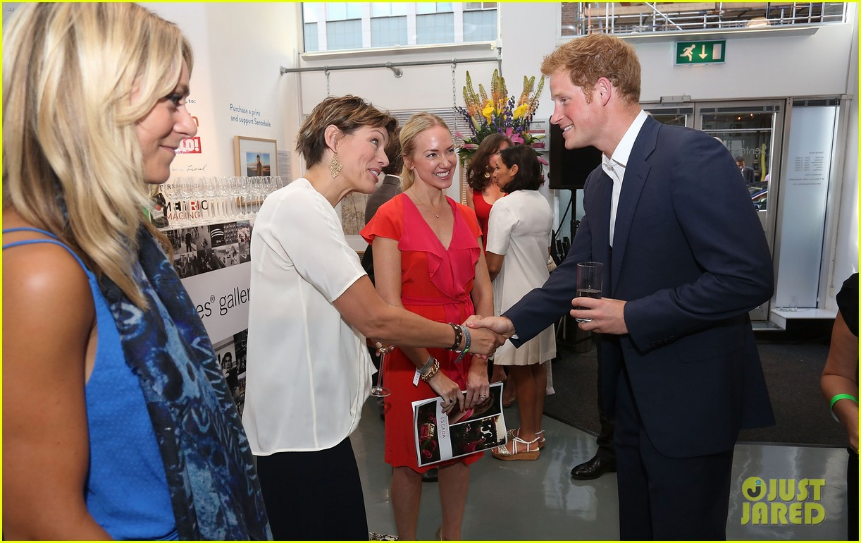prince harry talks prince george his royal baby nephew 15