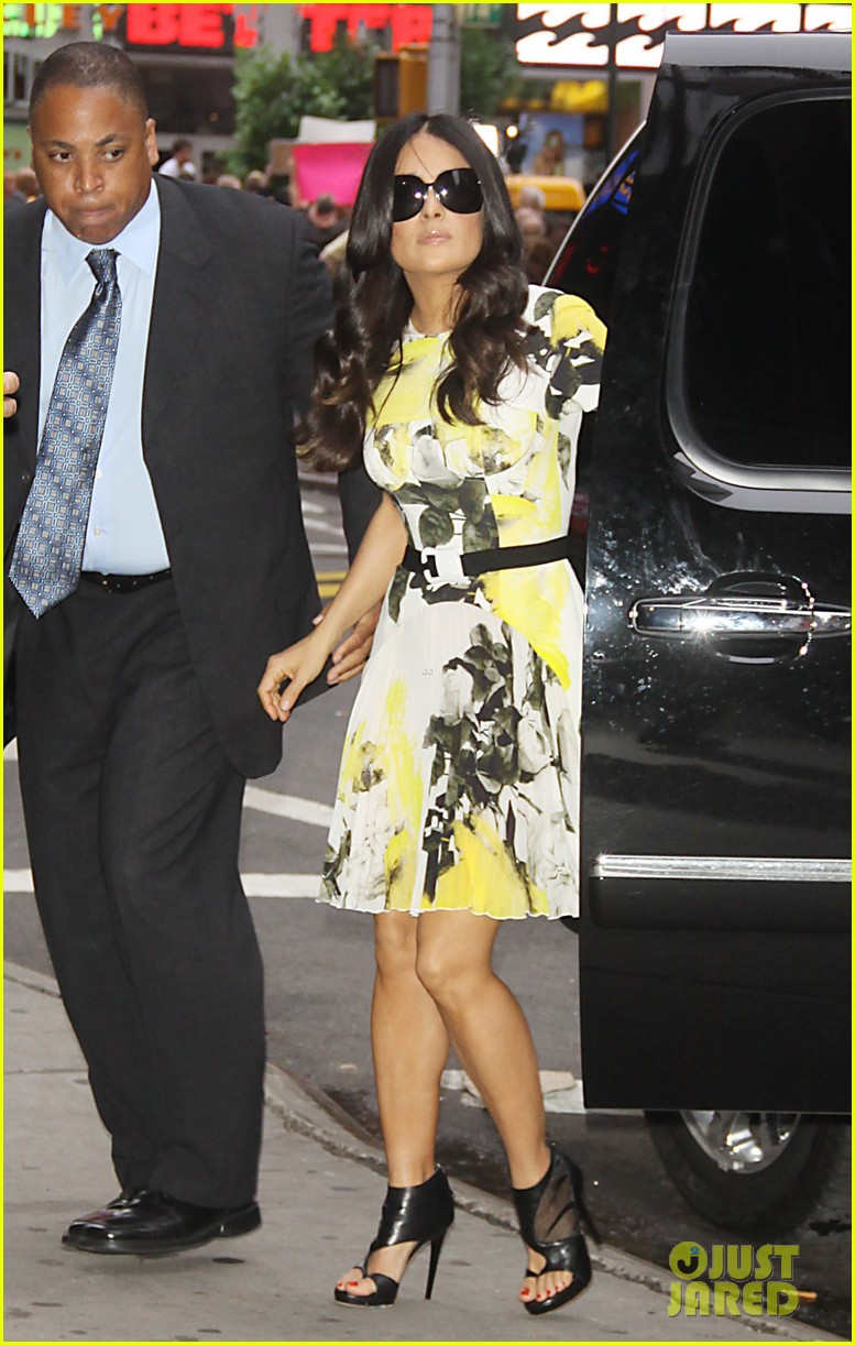 salma hayek i tried setting up adam sandlers mom 23