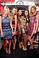erin heatherton chloe bridges m missoni is for music event 03
