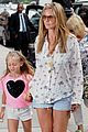 heidi klum martin kirsten spider man on broadway with the kids 02