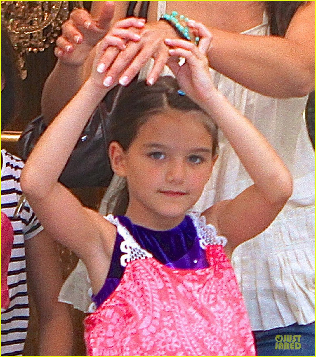 katie holmes suri nyc play date after july 4th weekend 042906796