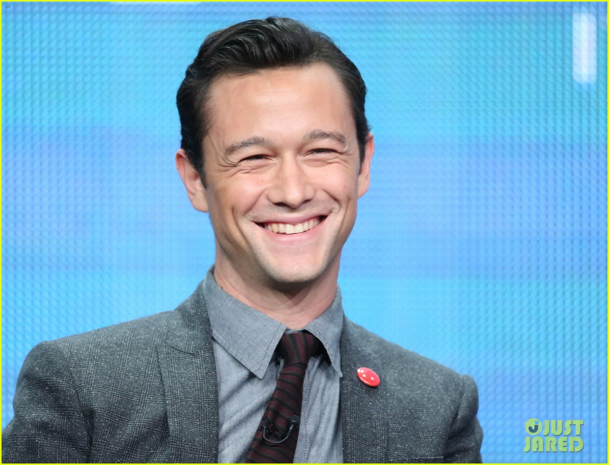 joseph gordon levitt pilot presentation at the tca tour 152917704