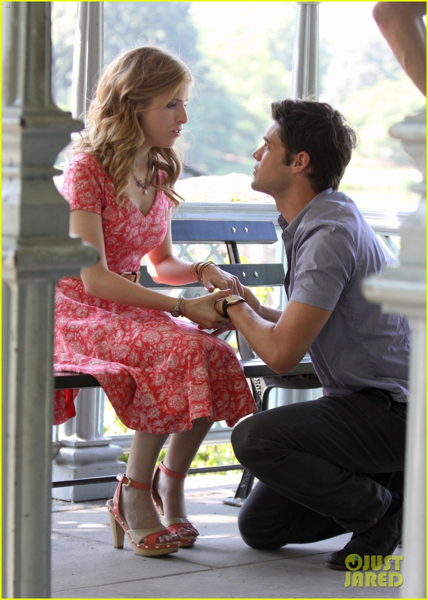 anna kendrick jeremy jordan last 5 years proposal scene 012906093