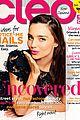 miranda kerr covers cleo magazine july 2013 01