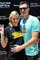 jaime king kyle newman course of the force relay 04