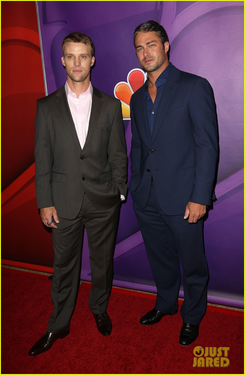 taylor kinney jesse spencer nbc summer tca tour 23