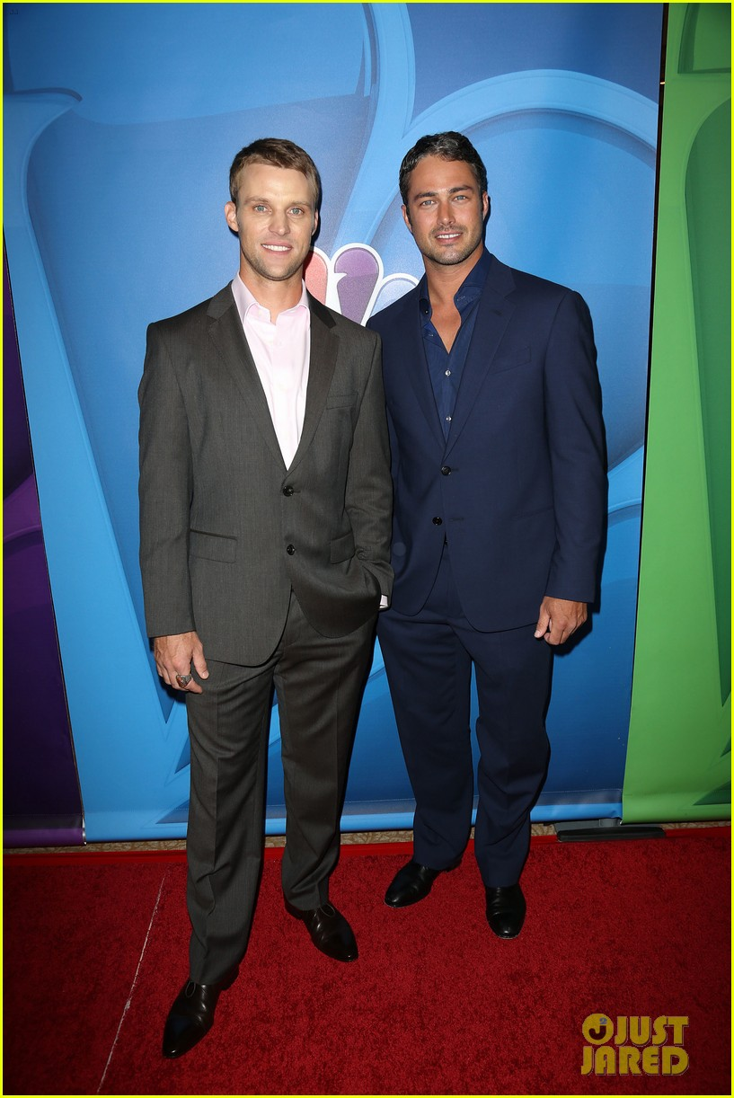 taylor kinney jesse spencer nbc summer tca tour 24