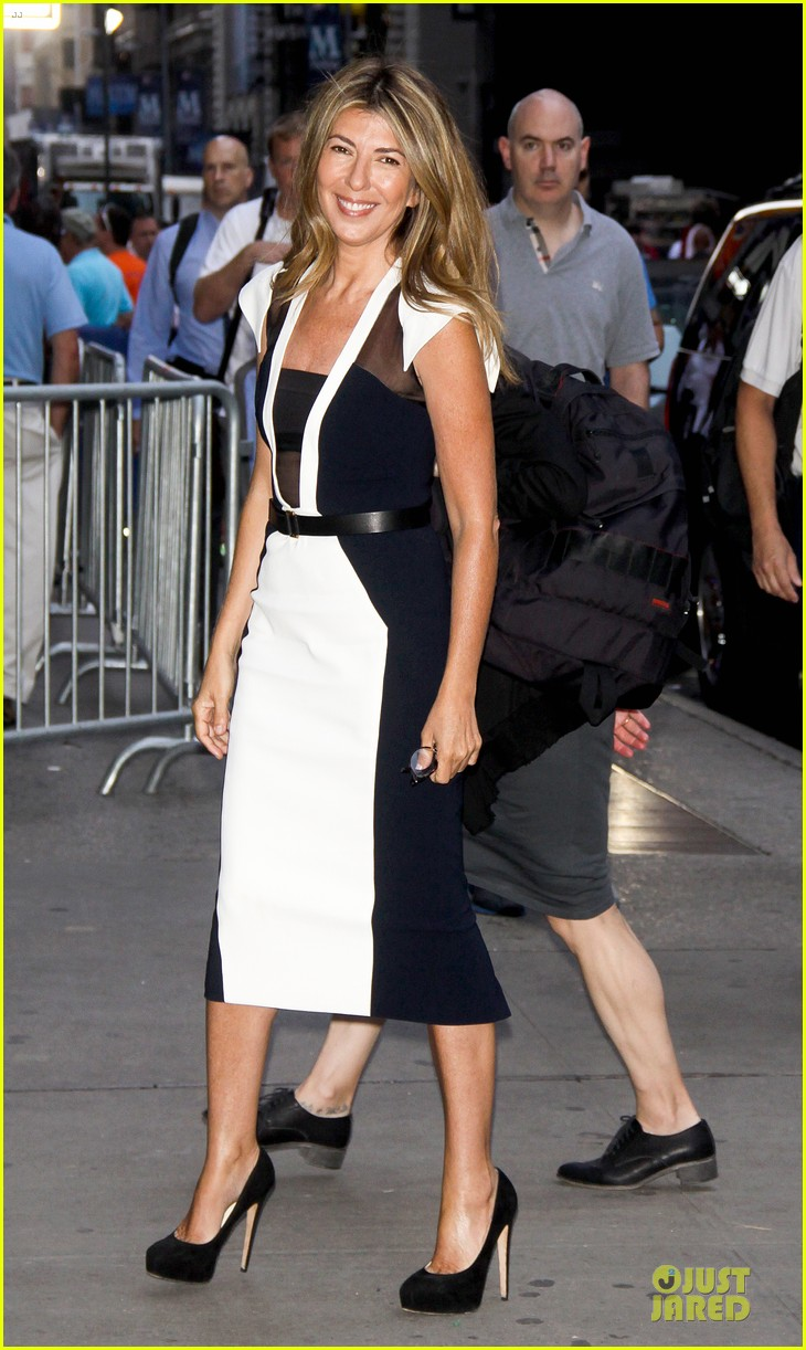heidi klum trend in for project runway 35