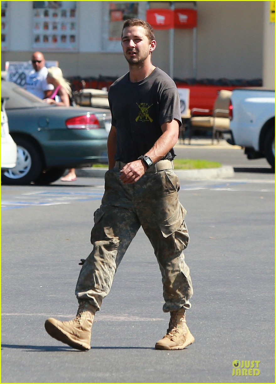 shia labeouf no longer attached to triple nine 102915510