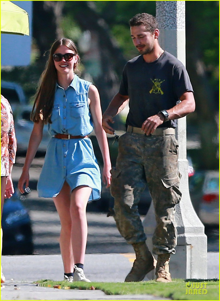 shia labeouf no longer attached to triple nine 172915517