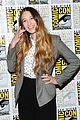 sophie lowe once upon a time in wonderland at comic con 12
