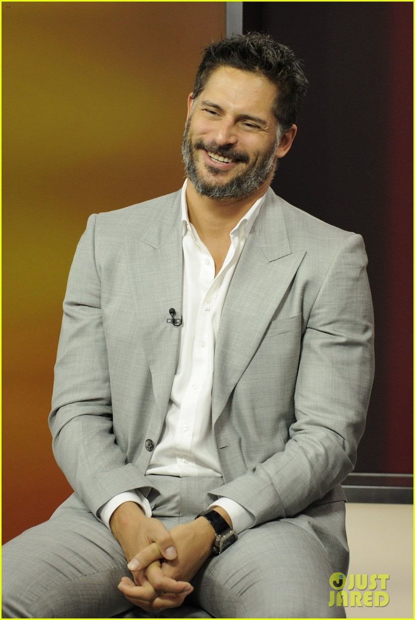 joe manganiello morning show appearance in toronto 01