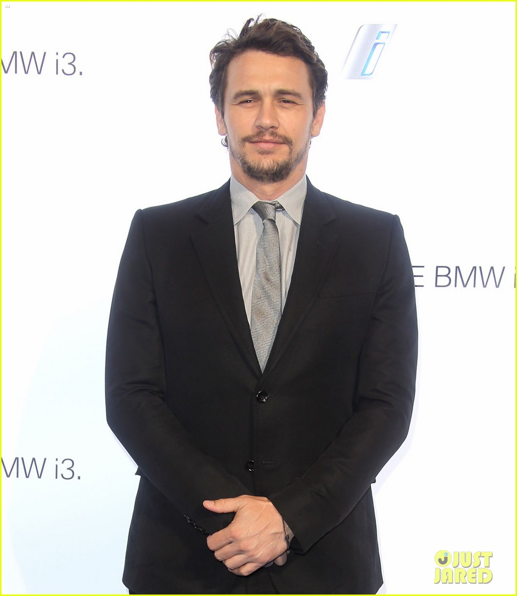 sienna miller james franco bmwi3 global reveal party 022920027