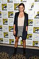 joseph morgan phoebe tonkin the originals at comic con 04