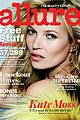 kate moss covers allure magazine august 2013 03