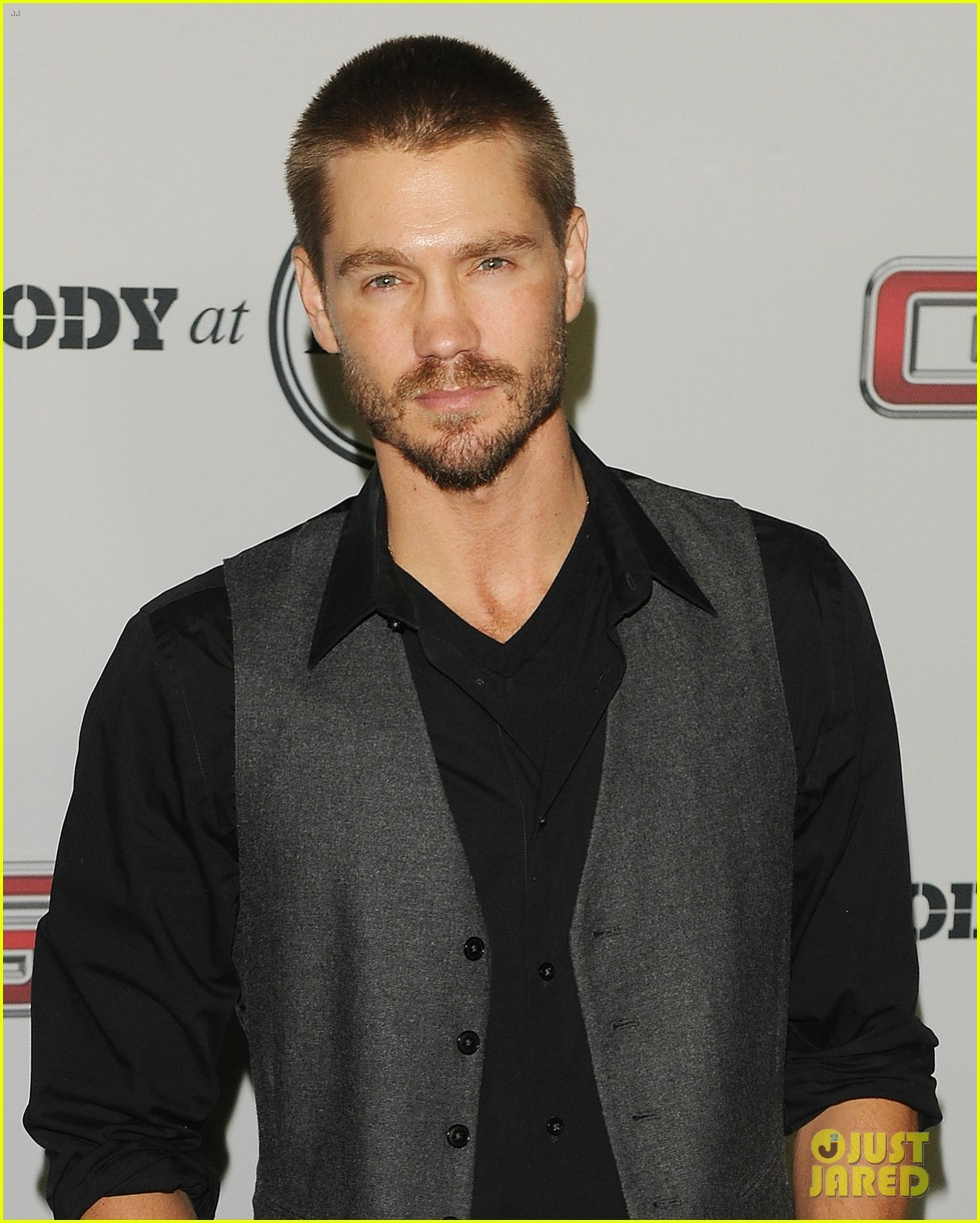 chad michael murray gabrielle union espn body issue party 112910739