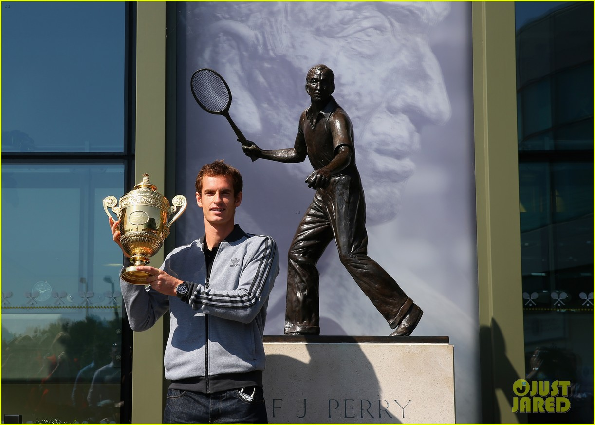 andy murray wimbledon winners photo call 07