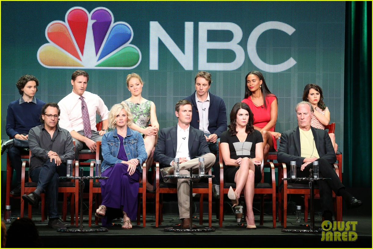 parenthood cast talks season 5 at nbc tca tour panel 062918337