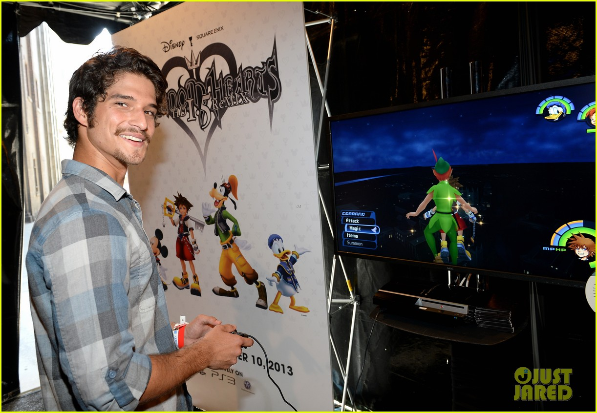 tyler posey jake t austin power of youth 2013 10