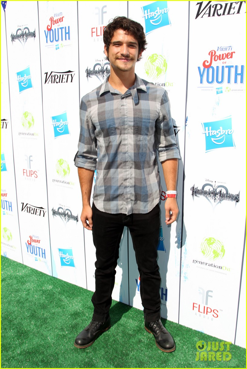 tyler posey jake t austin power of youth 2013 25