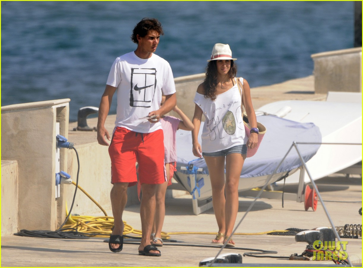 rafael nadal speedo sexy vacation with xisca perello 03
