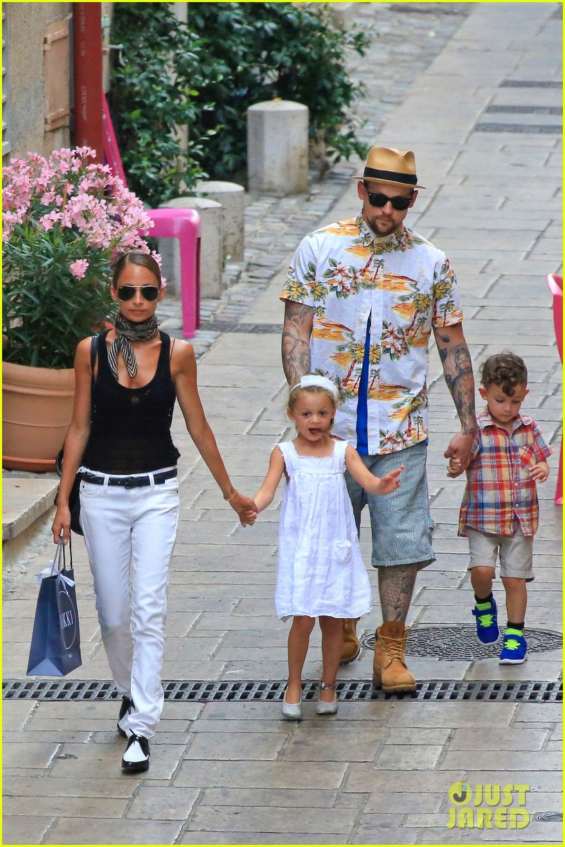 nicole richie bikini vacation with the family 342915159