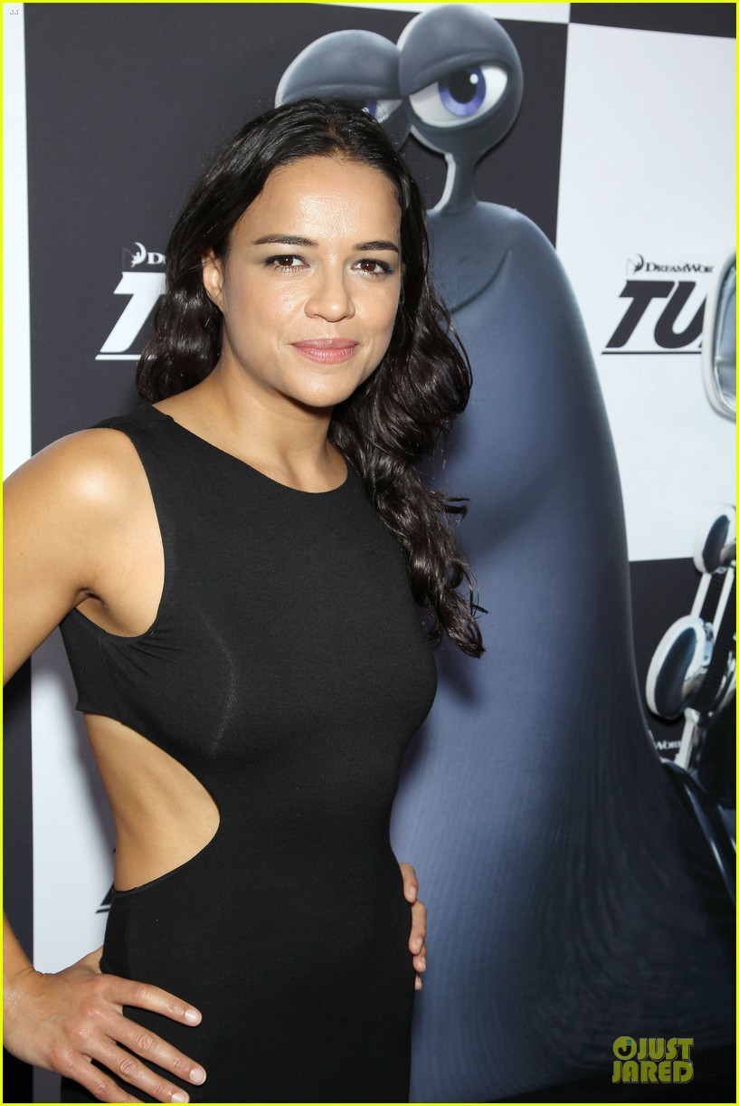 michelle rodriguez paul giamatti turbo nyc premiere 262906762