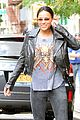 michelle rodriguez turbo promotion on today show 04