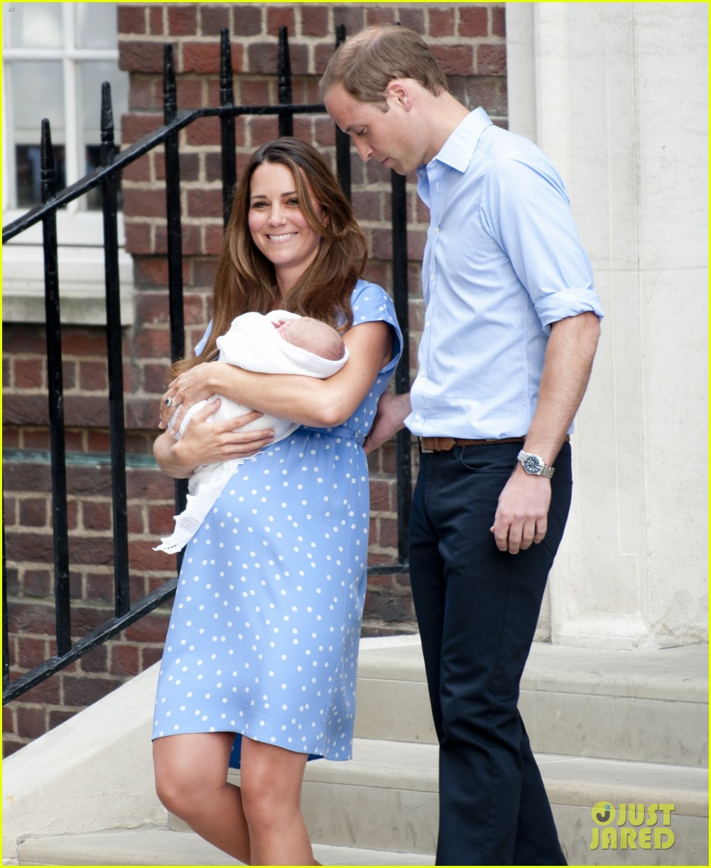 royal baby first photos 28