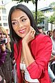 nicole scherzinger x factor uk cardiff auditions 15