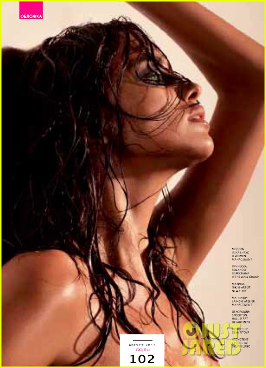 irina shayk covers gq russia exclusive 05