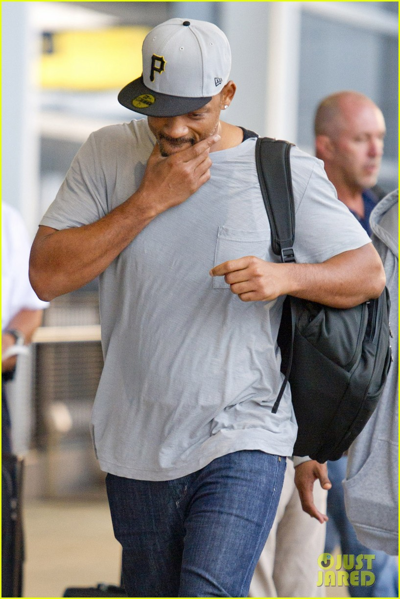 will smith from lax to jfk 13