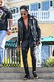 jaden smith rocker chic outfit for sugarfish dinner 13
