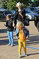 gwen stefani kids have sunday dinner at nobu 03