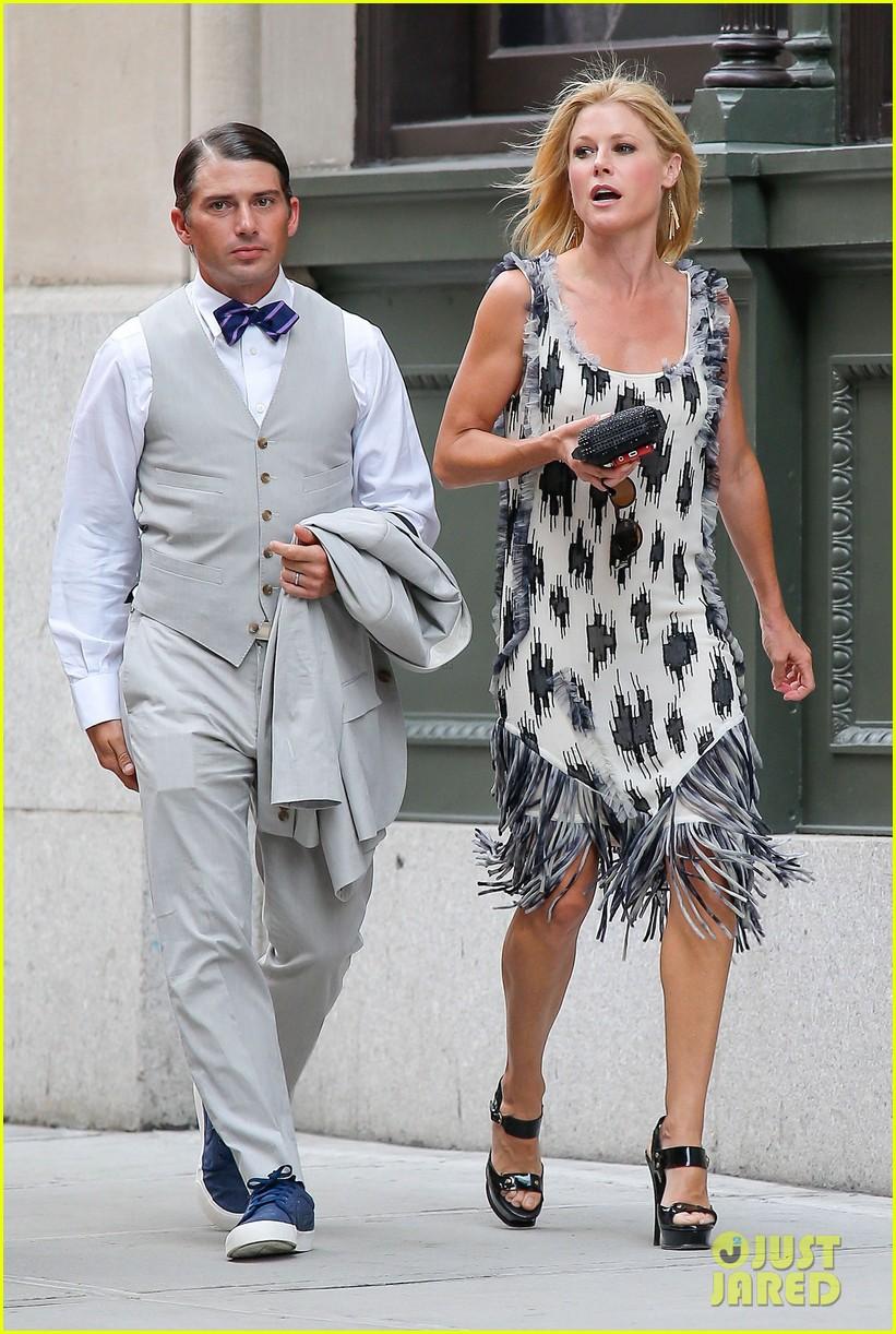 eric stonestreet julie bowen jesse tyler fergusons wedding 102913833