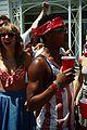 taylor swift bikini babe at fourth of july party 12