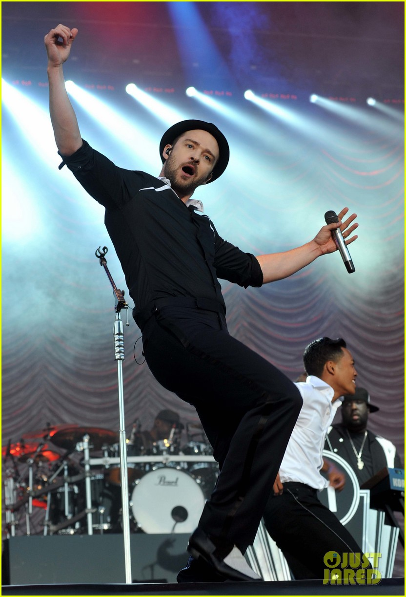 justin timberlake performs after take back the night news 032907849