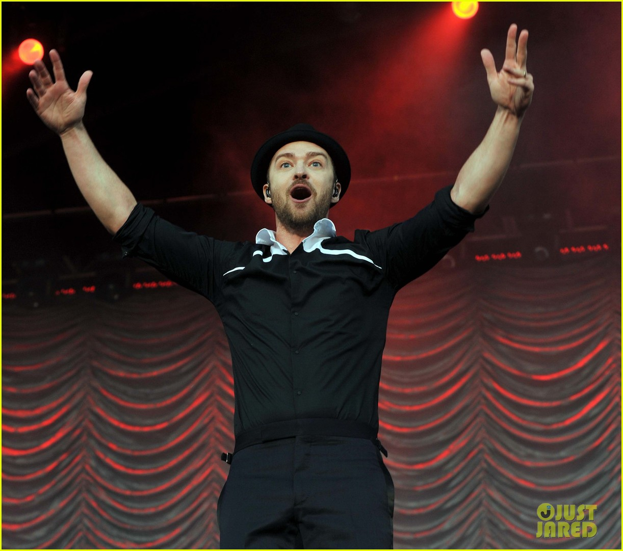 justin timberlake performs after take back the night news 062907852
