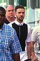 justin timberlake films new music video in new york city 06