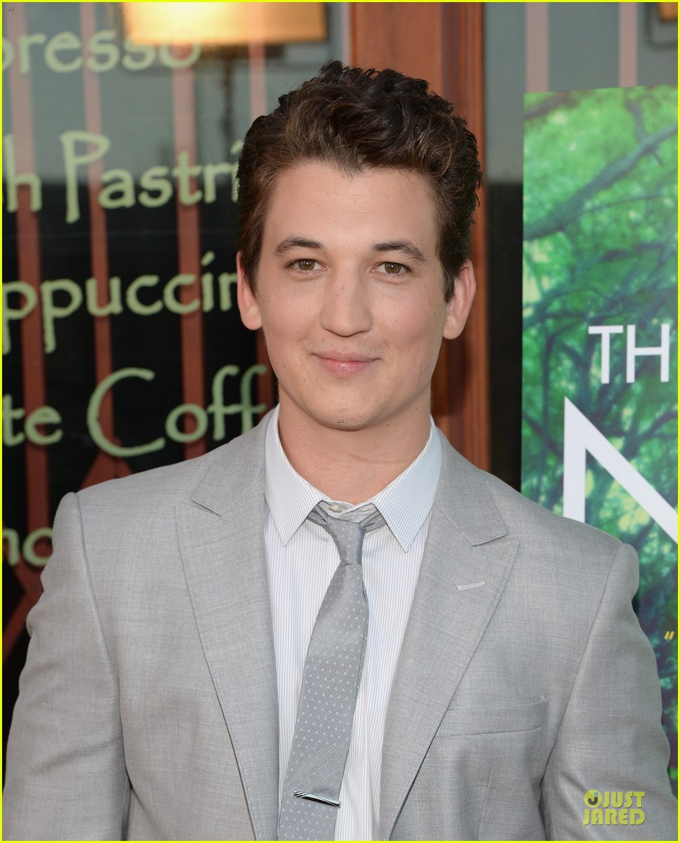 shailene woodley miles teller spectacular now la screening 222920637
