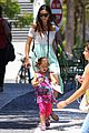 adriana lima family lunch with valentina sienna 03