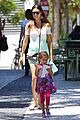 adriana lima family lunch with valentina sienna 09