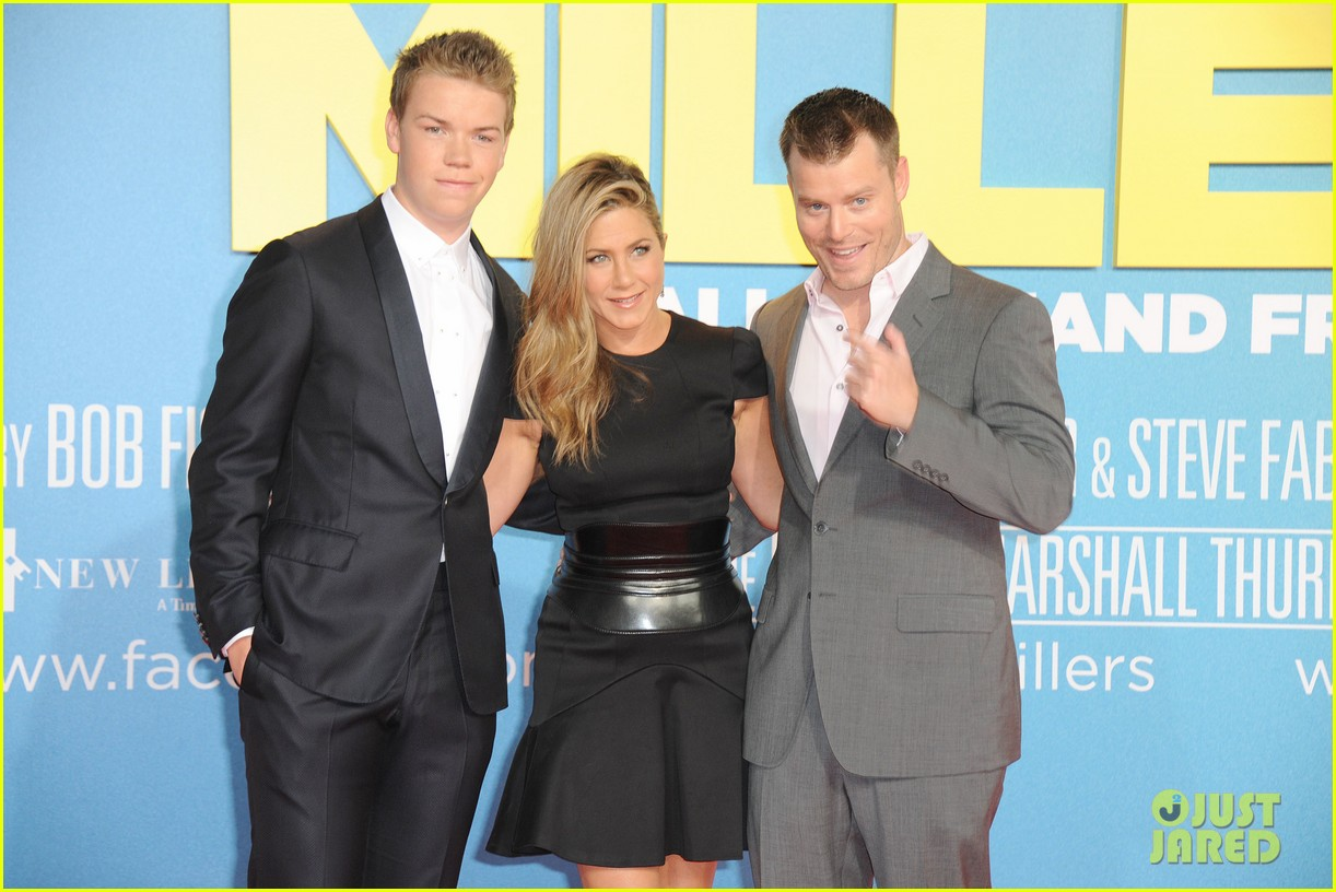 jennifer aniston were the millers berlin premiere 10