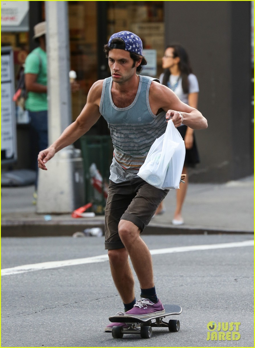 penn badgley greetings from tim buckley hits dvd september 17 052924726