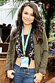 samantha barks david gandy v festival couple 05
