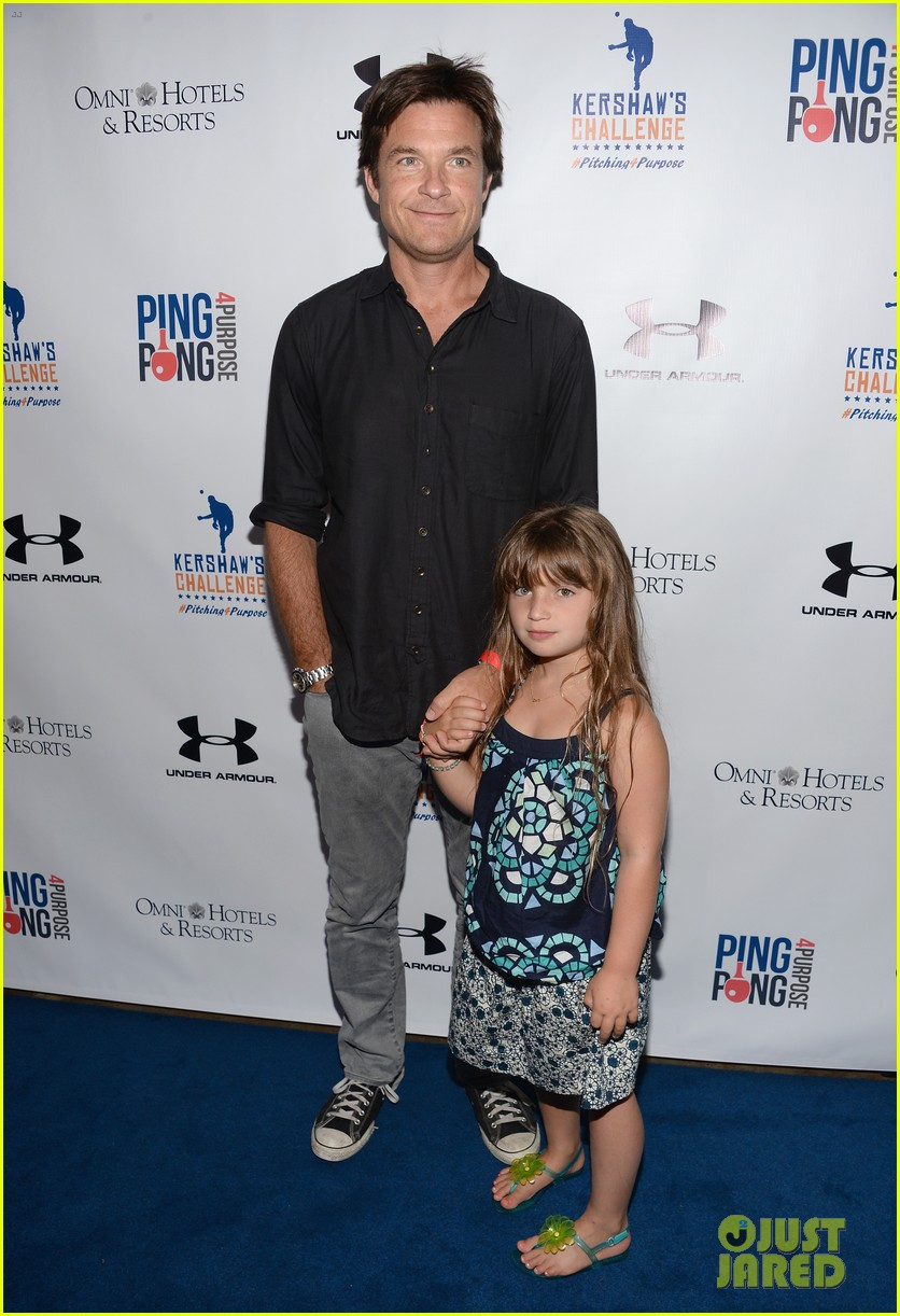 jason bateman kershaws ping pong 4 purpose charity event 01