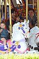 david victoria beckham disneyland family trip 03